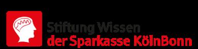 Newsletter Stiftung Wissen der Sparkasse KölnBonn
